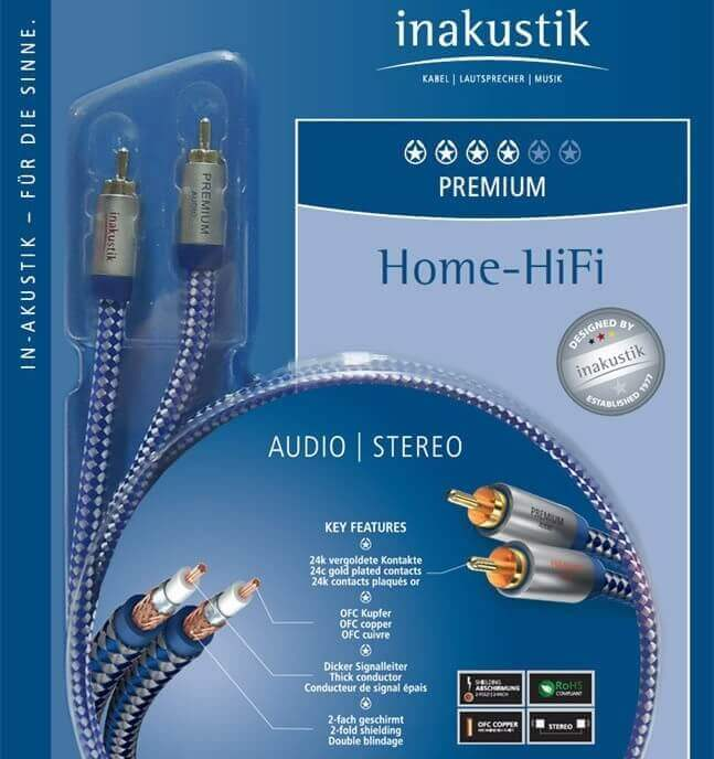 In-Akustik Premium II