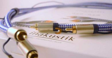 Inakustik Premium Phonokabel