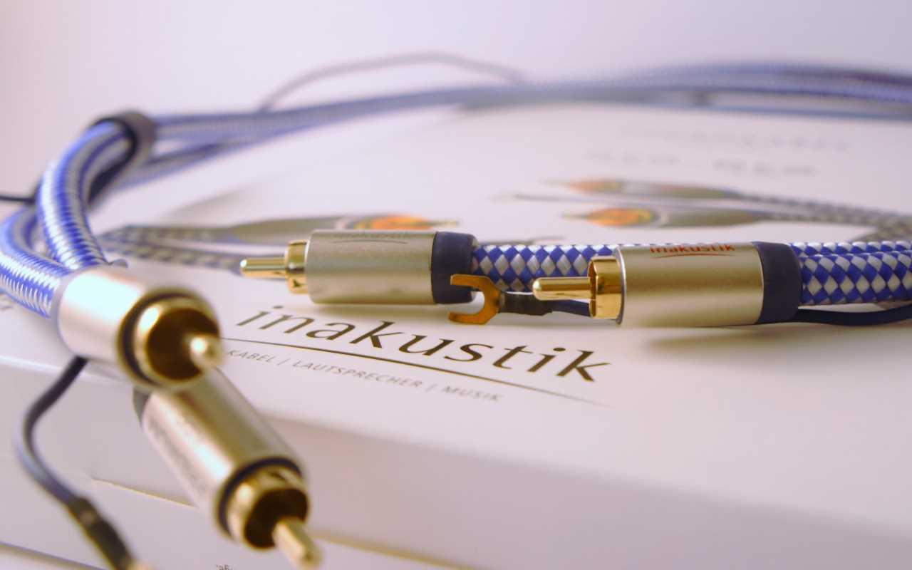 Cinch-Kabel.org - Das Testportal für Cinch-, Subwoofer- und Phonokabel