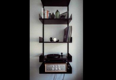 Hifi-Racks und Regale – Die schönsten Lösungen für dein Wohnzimmer